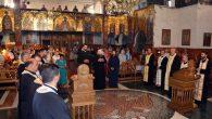 În seara zilei de duminică, 15 august a.c., la Catedrala Episcopală din Slatina, a fost săvârșită slujba Vecerniei unită cu Litia în cinstea Sfinților Martiri Brâncoveni, ocrotitorii Episcopiei Slatinei și […]