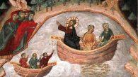 """DE CE NU NE DĂ DUMNEZEU MEREU LA FEL DE MULT CA ASTĂZI? CUVÂNTUL IERARHULUI DUMINICA A XVIII-A DUPĂ RUSALII (Pescuirea minunată – Lc. 5, 1-11) Românul spune că """"Dumnezeu […]"""