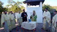 Duminică, 3 octombrie, Preasfinţitul Părinte Sebastian, împreună cu un sobor de preoţi, a săvârşit slujba de resfințire a bisericii Parohiei MORUNEȘTI, com. Morunglav. În cuvântul de învățătură, Preasfinţia Sa a […]