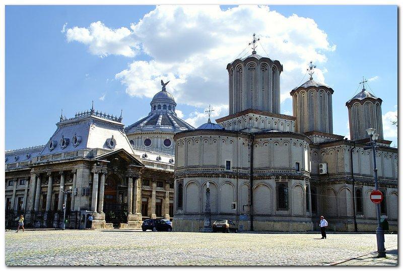 La Patriarhia Română, aniversarea a 85 de ani de la ridicarea Bisericii Ortodoxe Române la rangul de Patriarhie va fi marcată astăzi, 4 februarie, printr-o Şedinţă solemnă a Permanenţei Consiliului […]
