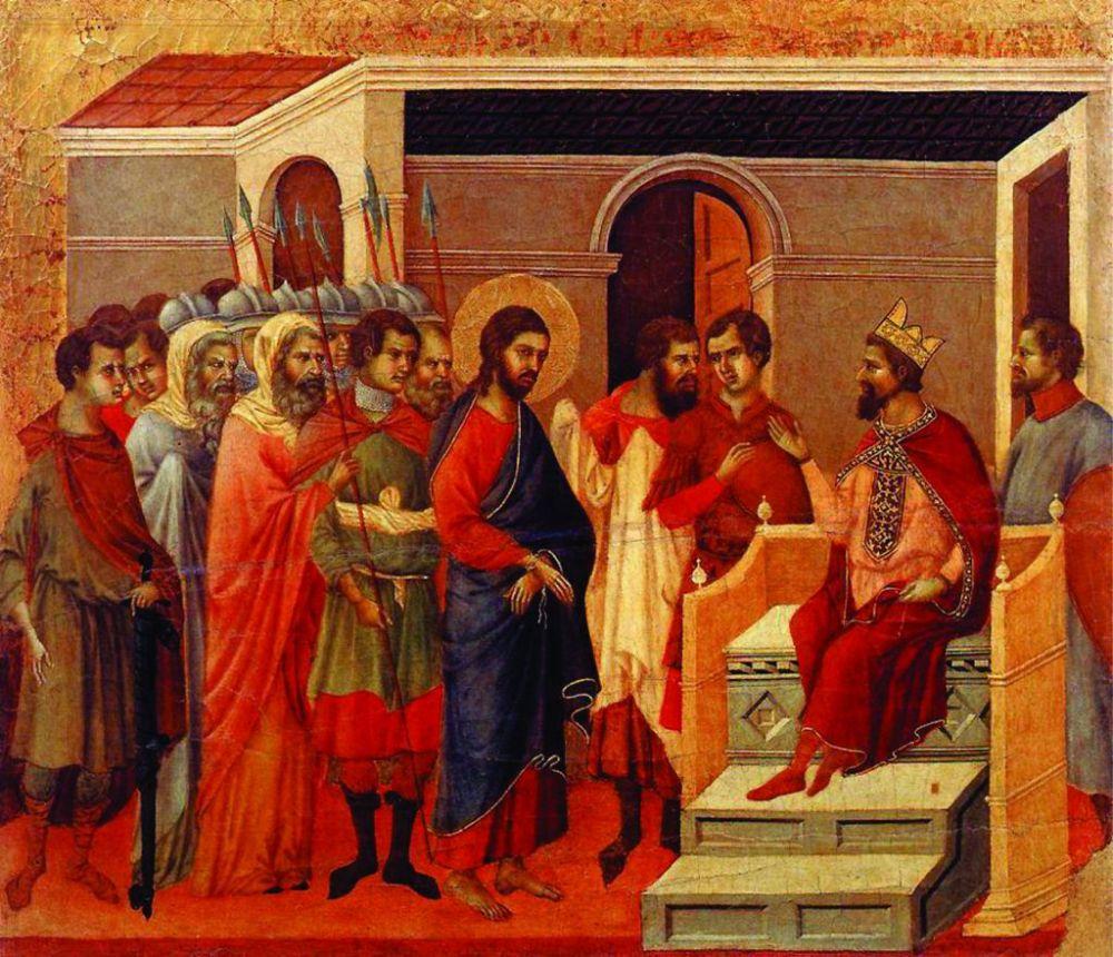 IISUS SAU BARABA? Cuvânt pastoral la Paşti – 2011 † S E B A S T I A N, cu darul lui Dumnezeu Episcop al Slatinei şi Romanaţilor, Iubitului nostru […]