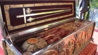 După 162 de ani de la întronizarea în scaunul de păstor al Olteniei, Sfântul Ierarh Calinic de la Cernica se întoarce pe meleagurile noastre. Moaştele, purtate într-un pelerinaj care durează […]