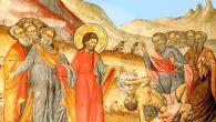 DE CE S-A SUPĂRAT DUMNEZEU PE NOI ATÂT DE RĂU? CUVÂNTUL IERARHULUI DUMINICA A X-A DUPĂ RUSALII (Vindecarea lunaticului − Mt. 17, 14-23) În evanghelia de astăzi Domnul S-a supărat, […]