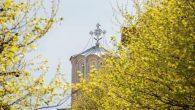 Cum vor fi organizate slujbele în perioada 24 aprilie – 7 mai 2021 Cancelaria Sfântului Sinod a transmis marți, 20 aprilie, un set de recomandări privind modul în care se […]