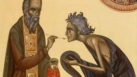 Pocăiți-vă, că bun este Domnul!… CUVÂNTUL IERARHULUI Duminica a V-a din Post (a Sf. Maria Egipteanca) – Marcu 10, 32-45 Dacă evanghelia din duminica trecută ne îndemna la credință, post […]