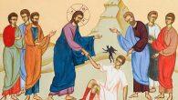 """Protecție, distanțare, dezinfectant și vaccin CUVÂNTUL IERARHULUI Duminica a IV-a din Post (Vindecarea fiului lunatic – Marcu 9, 17-32) Evanghelia aceasta se potrivește """"mănușă"""" perioadei de pandemie prin care trecem. […]"""