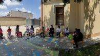 Copii, beneficiari ai Centrului de zi al Episcopiei, sărbătoriți în avans de Ziua Copilului Ziua Internațională a Copiluluia fost marcată în avans, în data de 26 mai şi la Centrul […]