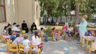 Lecție interactivă privind igiena dentară pentru copiii Centrului de zi al Episcopiei Miercuri, 27 mai 2021, copiii de la Centrul de zi al Episcopiei au participat la o lecție interactivă […]
