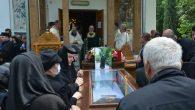 Maica stareță Irina Niculescu a fost înmormântată la Mănăstirea Strehareț din Slatina Duminică, 6 iunie a.c., Preasfințitul Părinte Sebastian, Episcopul Slatinei și Romanaților, împreună cu un sobor de preoți și […]