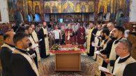 În seara zilei de sâmbătă, 14 august, Preasfinţitul Părinte Sebastian, înconjurat de un numeros sobor de preoţi, a săvârşit slujbaDeniei Prohodului Maicii Domnuluila Catedrala Episcopală din Slatina. În cuvântul de […]