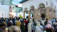 În dimineața zilei de luni, 16 august a.c., la Mănăstirea Brâncoveni a fost săvârșită Sfânta Liturghie de către un sobor de ierarhi format din PS Sebastian – Episcopul Slatinei și […]