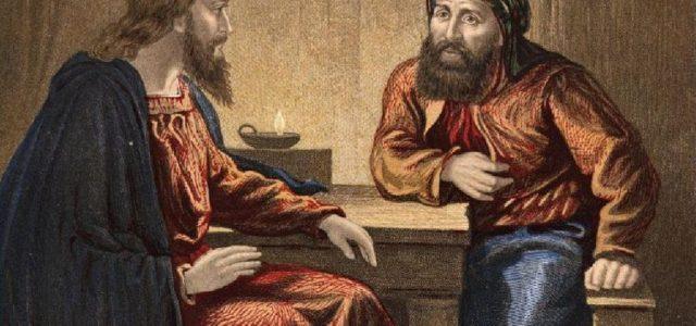 CARE ESTE VALOAREA OMULUI? CUVÂNTUL IERARHULUI DUMINICA DINAINTEA ÎNĂLȚĂRII SFINTEI CRUCI (Convorbirea lui Iisus cu Nicodim – In 3, 13-17) Ca să arate cât de mult îl prețuiește pe om, […]